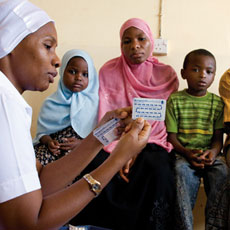 215 Million Women Still Have Unmet Need For Family Planning